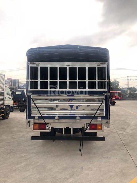 Xe tải Hyundai New Mighty 110SL tải trọng 6.800Kg