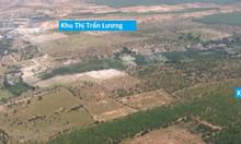 Bán 2,3ha đất trồng cây lâu năm TT Lương Sơn cách QL 600m