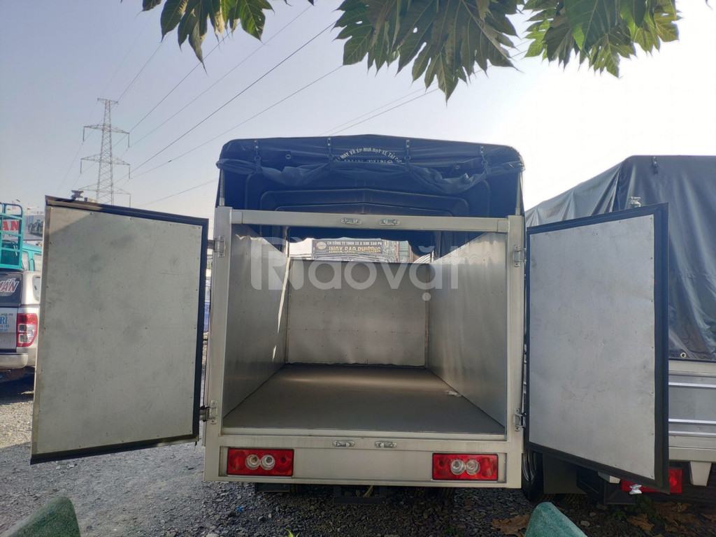 Xe tải jac x99 | jac 990kg | jac 1 tấn , xe tải jac x99 giá bao nhiêu