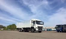 Bán xe tải 3 chân 14 tấn Auman C240.E4