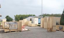 Dịch vụ đóng thùng gỗ uy tín Tại Miền Bắc