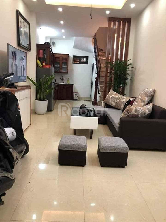 Bán nhà Tân Triều 30x5T, MT 4.5m, giá 2.6 tỷ 0973470008