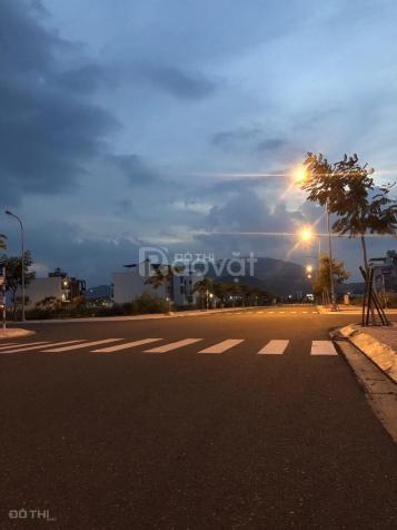 Bán đất Quận Bình Tân, MT Võ Văn Vân, Đường nhựa 20m, Sổ hồng riêng.