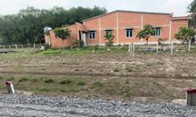 Đất chính chủ gởi bán chưa tới kcn Phước Đông, 1 xẹt đường 782 85m2