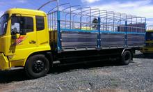 Mua xe tải Dongfeng 8 tấn thùng 9M5 + 375.000.000VNĐ-Sài Gòn