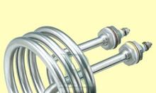 Điện trở đun nước dạng xoắn, điện áp 220v/380v, công suất 2500w