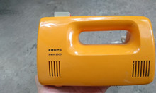 Máy đánh trứng KRUPS 3 MIX 3000 xách tay Đức (hàng used)