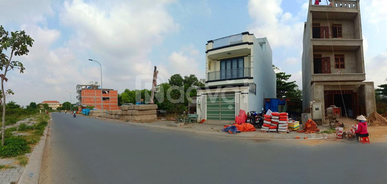 Ngân hàng thanh lý 35 nền thổ cư TPHCM, gần Bến Xe Miền Tây -Bình Tân