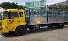 Bán xe tải 8 tấn B180|Dongfeng 8 tấn ~ Thùng 9M5 + 375.000.000VNĐ