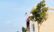 Chỉ 30 triệu/m2 sở hữu nền nhà phố Quận Bình Tân, có sổ riêng