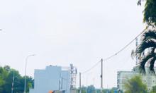 Đất xưởng Bình Chánh, VT đẹp, SHR 100%
