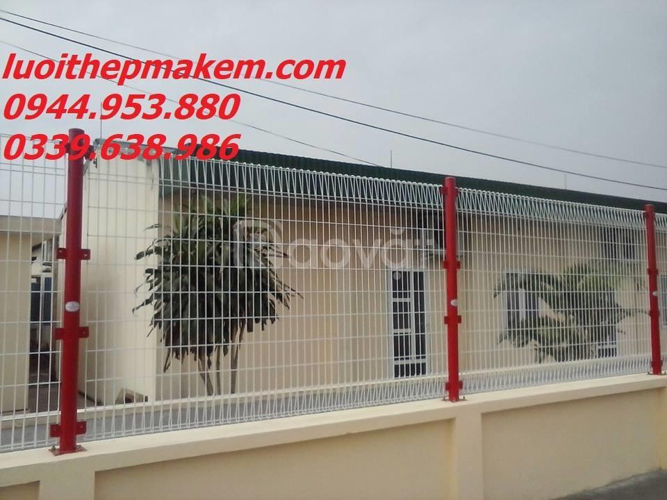 Hàng rào lưới thép, hàng rào thép, lưới hàng rào
