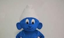 Mascot xì trum