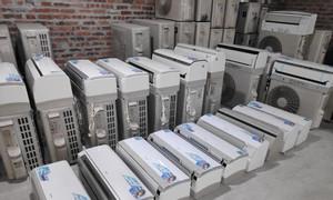 40 bộ điều hòa HITACHI inverter 2 chiều Made in Japan