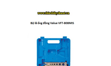 Dụng cụ loe ống đồng Value VFT-808MIS