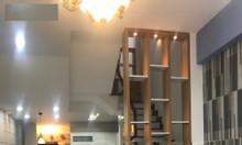 Bán nhà mới khu Bàu Cát, P14 Q. TB giá 7.6 tỷ