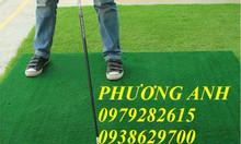 Thảm phát bóng golf 3D