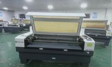 Máy cắt vải laser 1610 2 đầu tại Lai Châu
