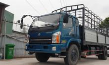 Đại lý xe tải chiến thắng 7 tấn- Giá thanh lý
