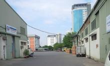 Cho thuê xưởng Trần Đại Nghĩa; Nguyển Cửu Phú 500m2
