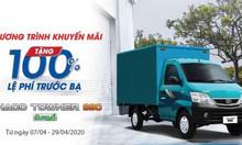 Thaco towner 990 – sản phẩm được nhiều người tin dùng