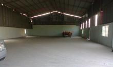 Cho thuê xưởng Tân Kỳ Tân Quý