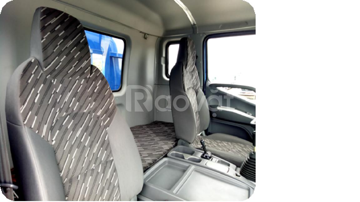 Thaco Auman C160.E4 - xe tải cao cấp tại Hải Dương
