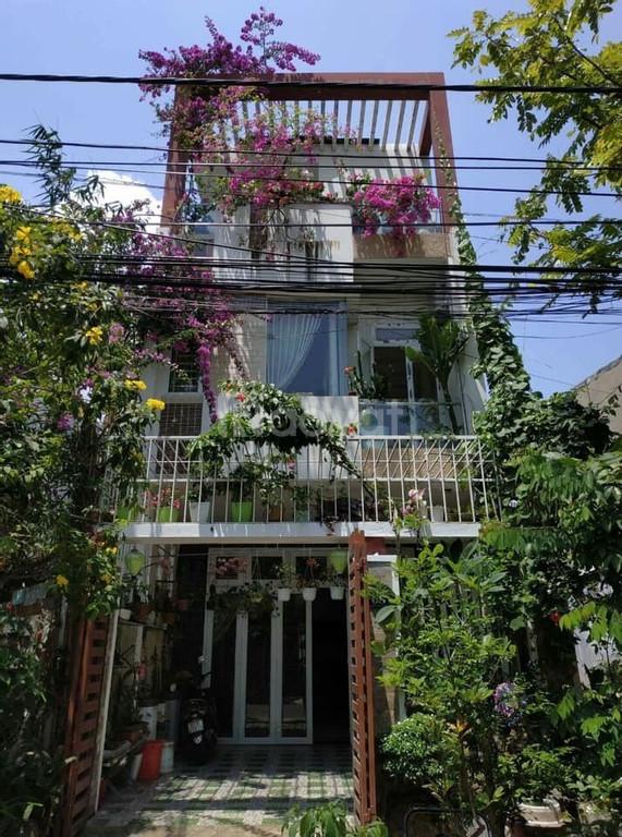 Bán nhà đẹp 3 tầng Phạm Đình Hổ giá rẻ
