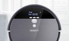 Robot hút bụi lau nhà tự động ECOVACS DEEBOT DF45