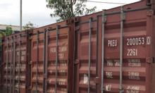 Bán container cũ ở Quảng Nam - Phúc Vận Container