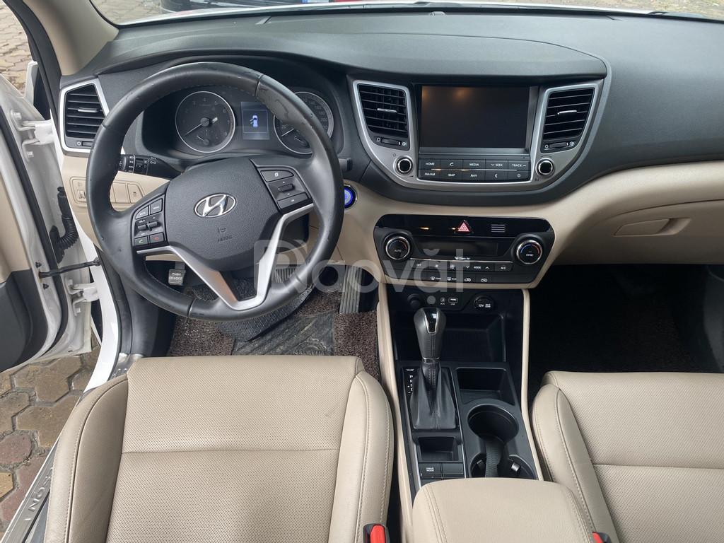Hyundai Tucson 2.0AT, sx 2018 đăng ký cuối 2018