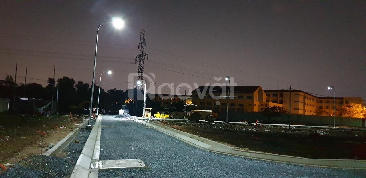 Bán đất đường Tân Kỳ Tân Quý ngay chợ BHH