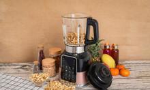 Máy nấu sữa hạt Kalite E200 chất lượng cao