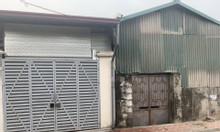 Cho thuê nhà xưởng kho bãi tại Tam Trinh, Hoàng Mai 230m