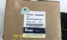Encoder Koyo TRD-NA720NWF2-5M