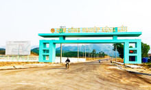 Bất động sản cụm CN Sông Cầu Nha Trang - lựa chọn mới cho nhà đầu tư ?