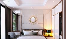 Nội thất phòng ngủ master - thiết kế nội thất phòng ngủ