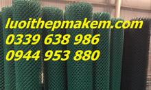 Lưới b40, giá lưới b40, hàng rào lưới b40 bọc nhựa