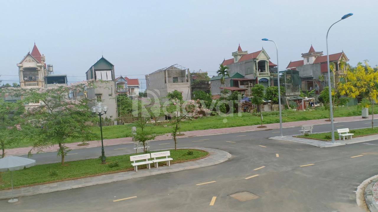 Dự án sông Đà 2 Central Park