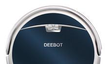 Robot hút bụi lau nhà tự động ECOVACS DEEBOT CEN558