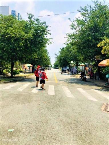 Đất nền liền kề khu đô thị Tân Tạo mở rộng, quận Bình Tân