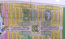 Bán đất thổ cư KDC - Sài Gòn Village 5x16, sổ riêng, giá 1ty290/ nền