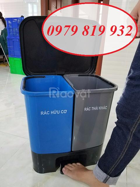 Cung cấp xe rác, xe thu gom rác, xe thu gom chất thải