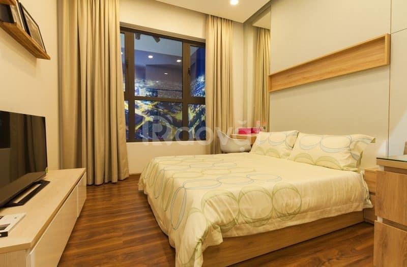 Bán căn hộ Tràng An GP - Complex 87m2, 02PN+ 1 đa năng, có  nội thất-