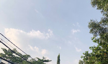 Kẹt tiền cần bán lô 63 m2 Nguyễn Đôn Tiết, Bình Trưng Đông, Quận 2
