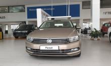 Volkswagen Passat GP nhập khẩu, màu vàng cát tặng quà khủng