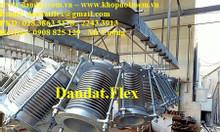 Nhà sản xuất khớp giản nở - khớp co giản inox (ống inox 316 áp cao)