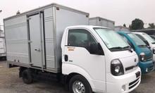Bán xe tải Kia K200 tải trọng từ 990Kg đến 1900Kg, thanh hóa