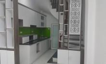 Bán nhà riêng, Trung Văn – Nam Từ Liêm, nhà mới, 5 tầng x 41m2, 3,55tỷ