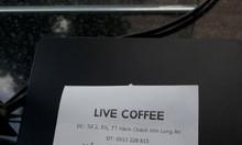 Phần mềm tính tiền giá rẻ cho quán cafe tại Long An